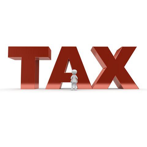Trattamento fiscale di imposte e contributi