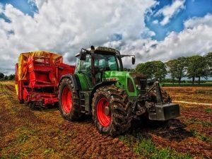 Lavoratori agricoli i contributi 2019