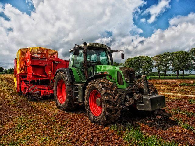 Cessioni plusvalenti da parte di azienda agricola: aspetti fiscali