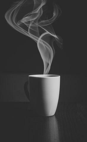 il caffè amaro