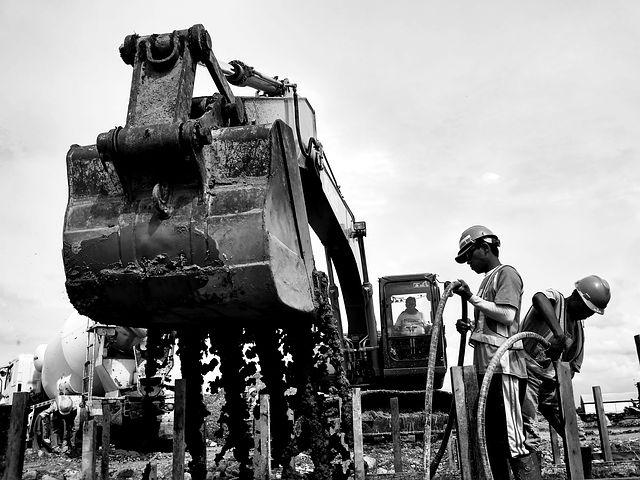 Lavoro nero: maxisanzione più alta per gli illeciti commessi nel 2019