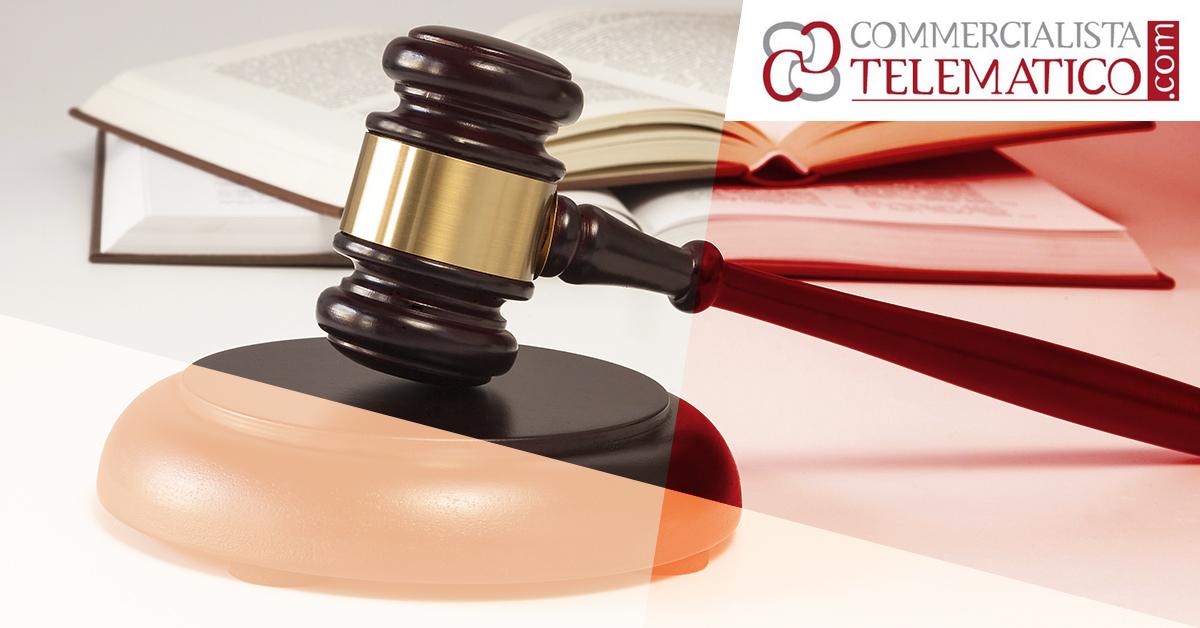 assoluzione penale responsabilità fiscale