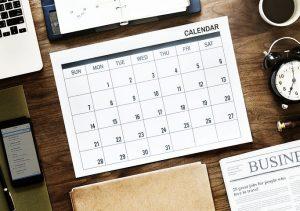 scadenze fiscali  luglio 2019 calendario fiscale