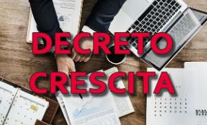 Decreto Crescita 2019