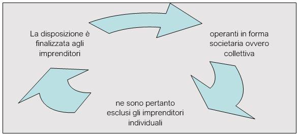 Schema Assetto organizzativo dell'impresa dopo la riforma codice crisi impresa