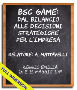 Bsc game management