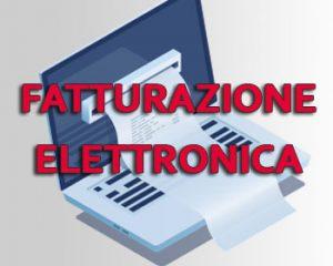 fatturazione elettronica o e-fattura