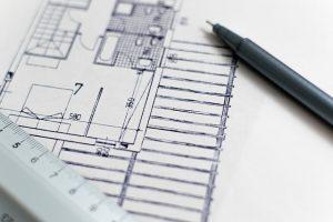 Progetto di immobile da costruire
