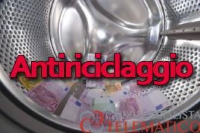 Normativa antiriciclaggio e riciclaggio di denaro sporco