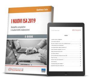 I nuovi ISA 2019, ebook
