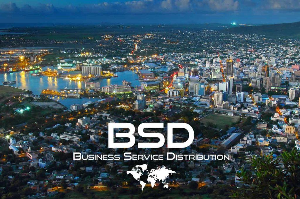 BSD paradisi fiscali