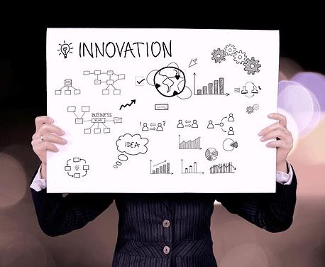 consulenza in innovazione