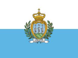 bandiera di san marino