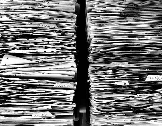 utilizzabilità documenti irritualmente acquisiti