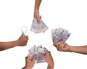 equity crowdfunding normativa