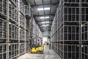Inventario di magazzino e valutazione delle rimanenze