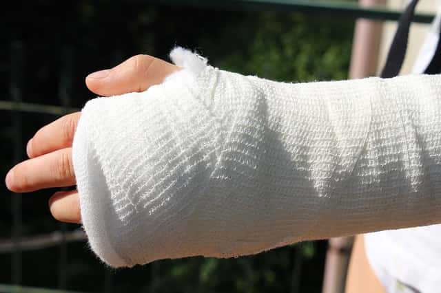 assicurazione infortuni domestici telematica