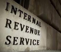Nuova Sanatoria IRS Relief procedure