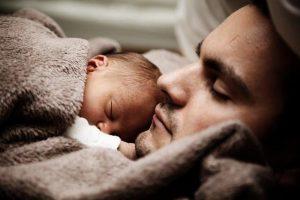 riposi per allattamento padre