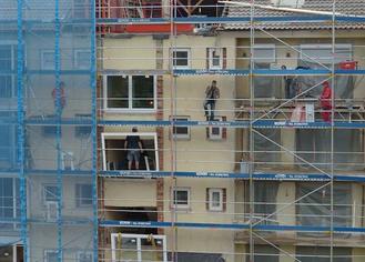 Amministratori di condominio comunicazione interventi condominiali