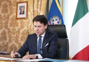 Decreto Marzo Cura Italia