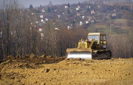 rivalutazione terreni edificabili