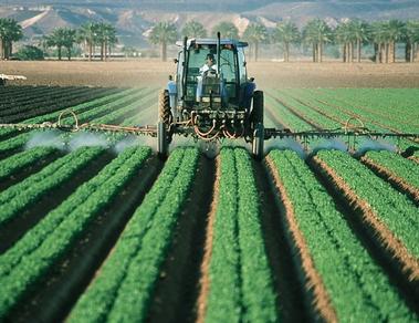 agricoltura esonero contributivo