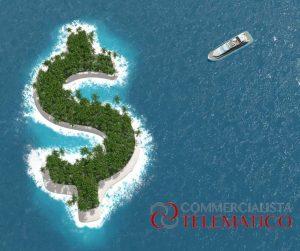 vantaggi fiscali azienda offshore americana