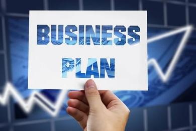accesso al credito business plan