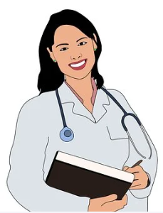 medico con segretaria irap