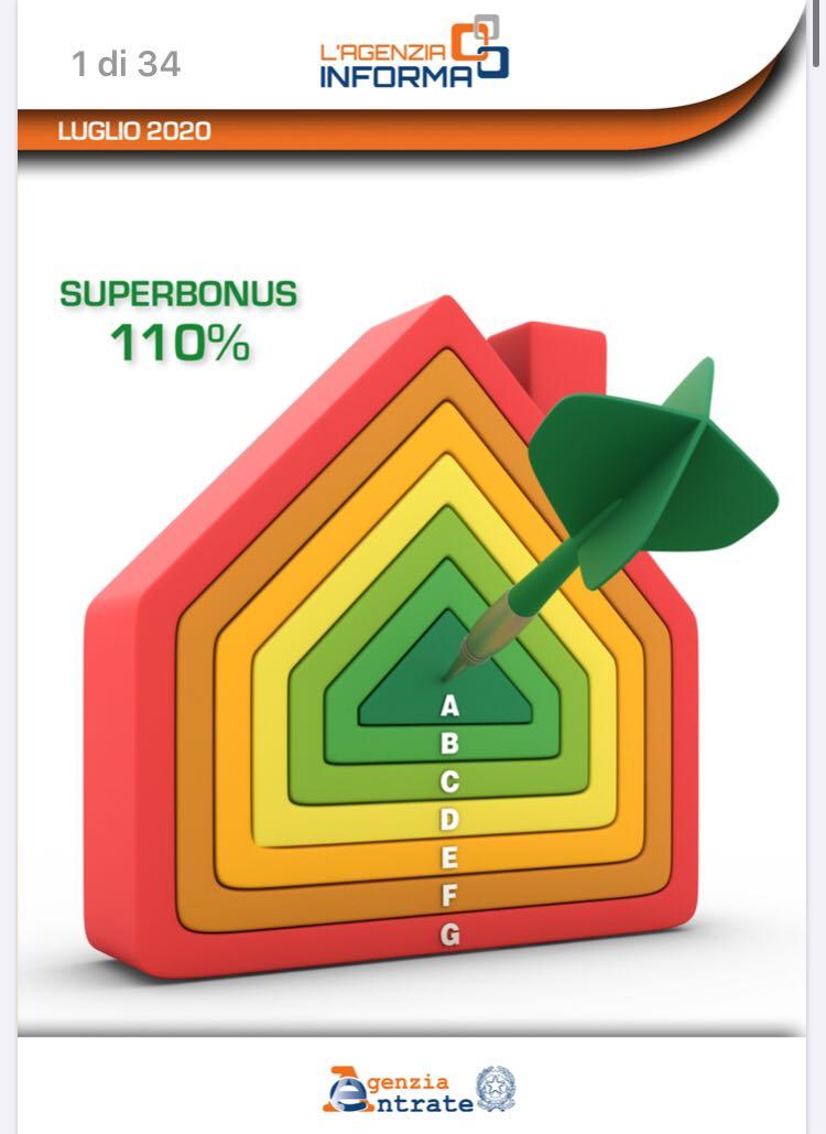Superbonus 110% e ambito di applicazione