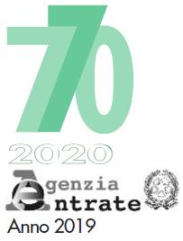 modello 770 2020 scadenza