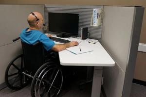prospetto disabili scadenza