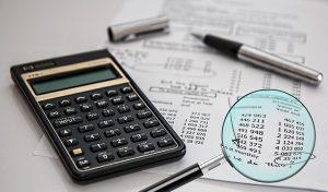 contabilità dei contributi