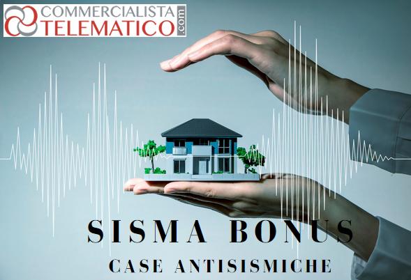 sisma bonus case antisismiche