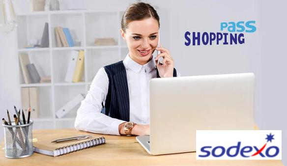pass shopping sodexo