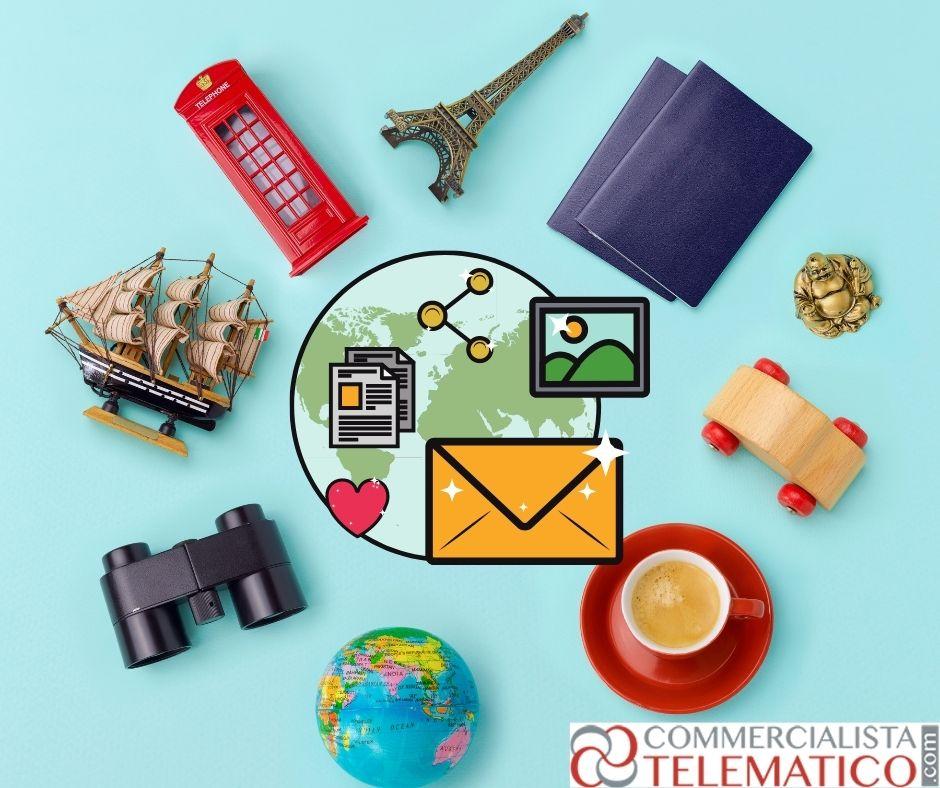 Comunicazione delle operazioni del Turismo scadenza