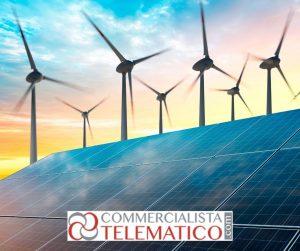 superbonus potenza impianto fotovoltaico