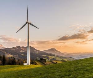 transizione ambientale 2021