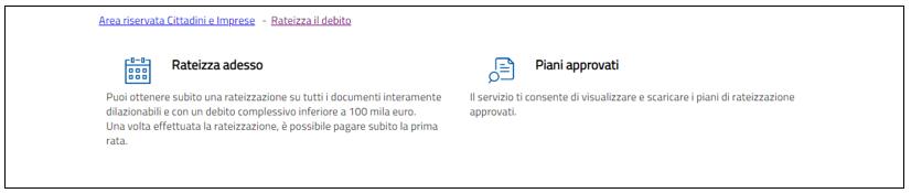 rateizzazione cartella proroga decreto sostegni