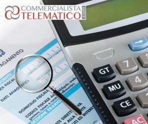 contabilità compensazioni in f24