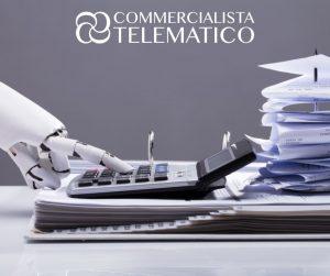 gestione documenti rpa robotic process automation