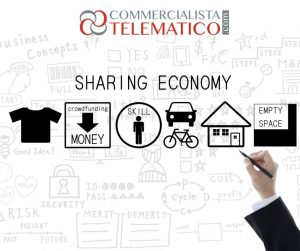 dimensioni sharing economy