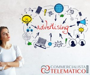 spese pubblicità propaganda disciplina contabile