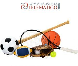 riforma associazioni società sportive dilettantistiche