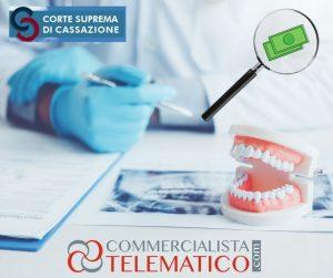 compensi dentista metodo comparativo