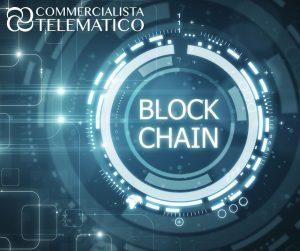 blockchain criptovalute