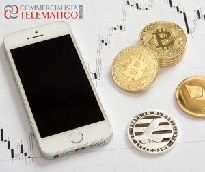 exchange tassazione criptovalute