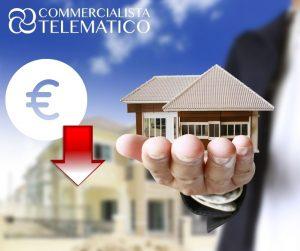 immobili svalutazione fiscale