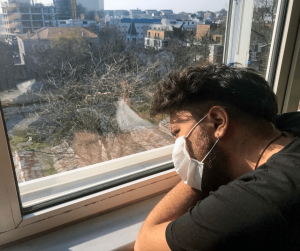 quarantena covid malattia
